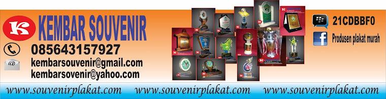 Harga plakat| jual plakat| plakat akrilik| plakat seminar| trophy| medali| dll.