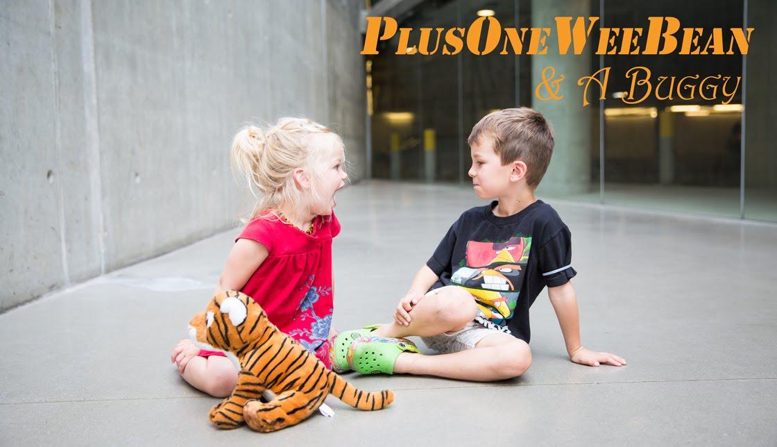 PlusOneWeeBean&aBuggy