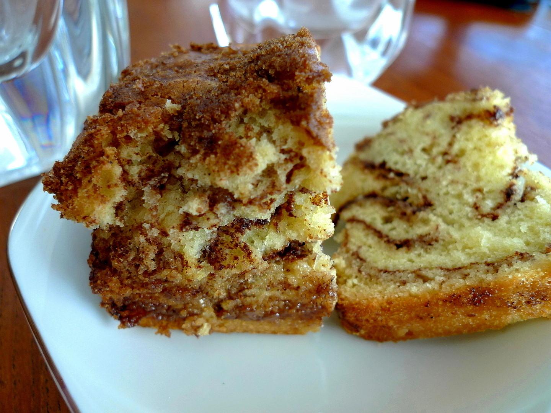 SWEET AS SUGAR COOKIES: Ultimate Cinnamon Bread