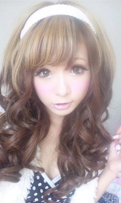 Favorite Gyaru <3 Mizukitty8