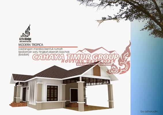 Pilihan Design Cahaya Timur Group