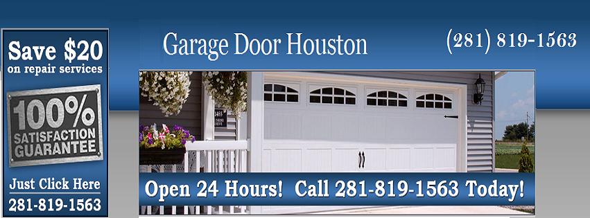 Garage Door Houston 77009