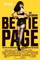 Baixe imagem de Bettie Page (+ Legenda) sem Torrent