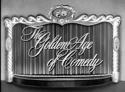 La edad de oro de la comedia ( 1957