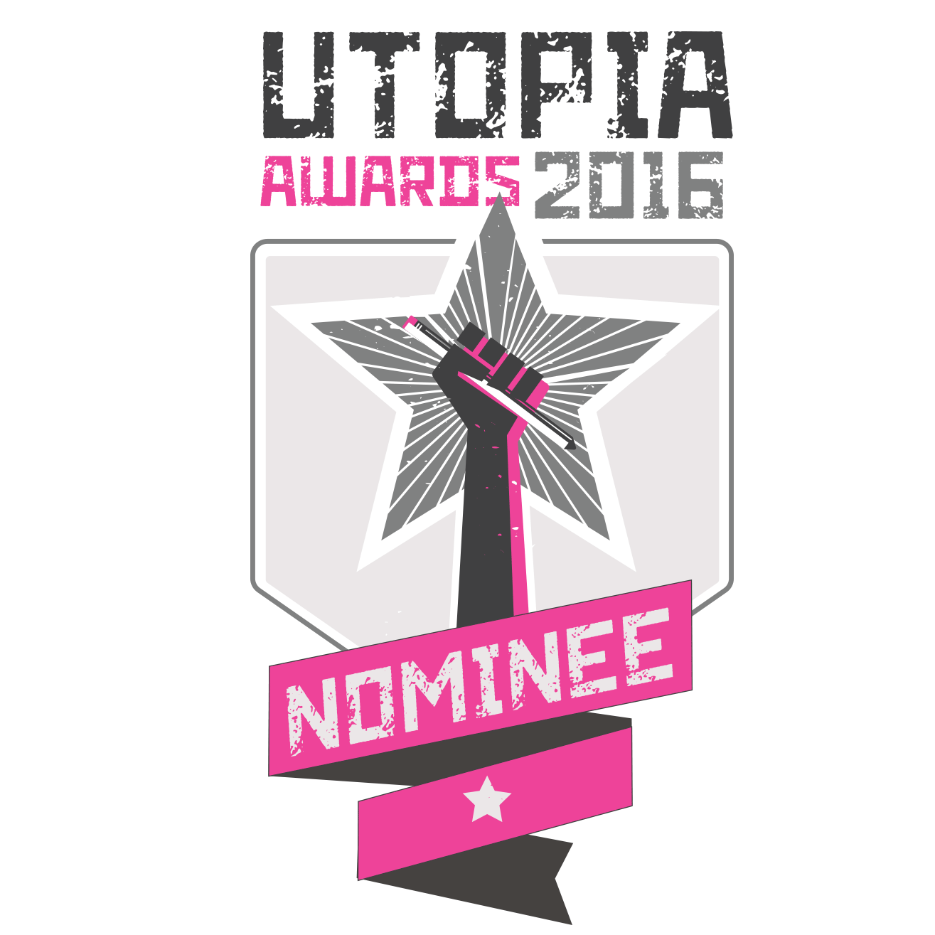 2016 UTOPiA Book Awards