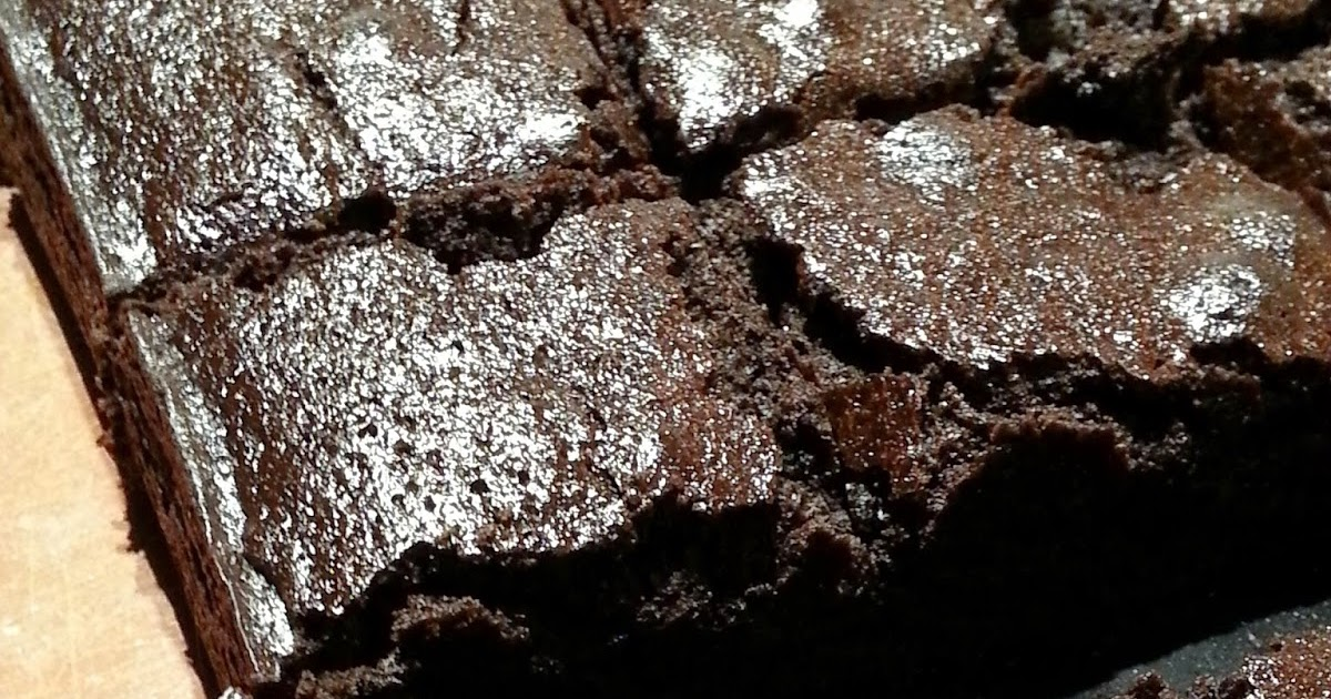 how to make a brownie sunday
