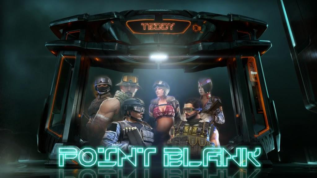 Jamu Cheat Point Blank
