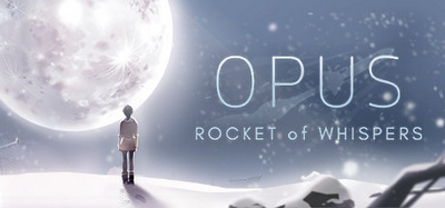 OPUS Rocket of Whispers-TiNYiSO