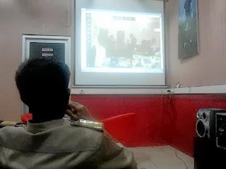 konferensi online desa indonesia