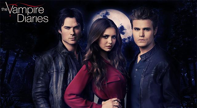 The vampire diaries 7x05