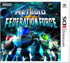 [GAMES] Metroid Prime Federation Force (3DS/EUR/MULTi5)