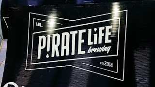 Pirate Life Brewing, Beer, Craft Beer