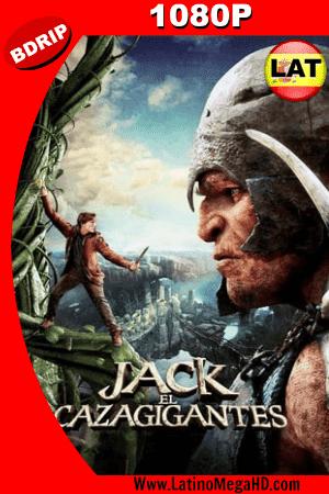 Jack El Caza Gigantes (2013) Latino HD BDRIP 1080p ()