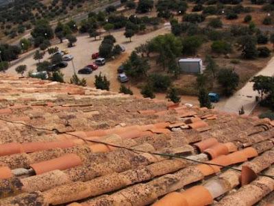 Arreglar tejado chalets y comunidad de vecinos en - Tela asfaltica para tejados ...