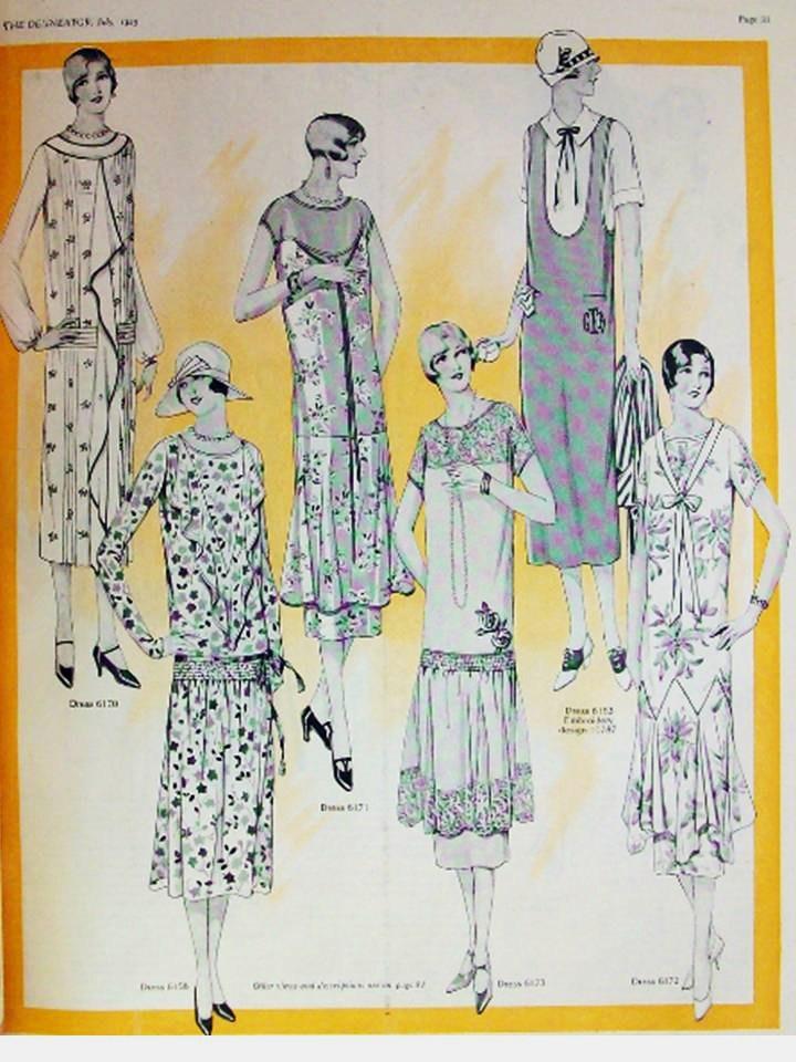 essay about fashion designer