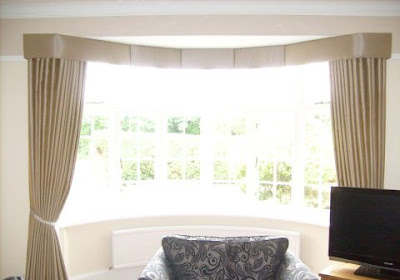 What Is The Difference Between Valance Window Treatments And A Window Treatment Cornice