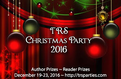 TRS Christmas Party