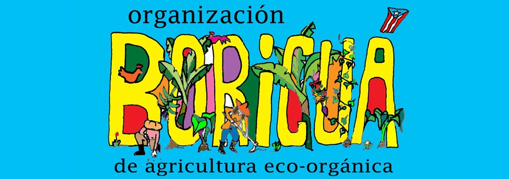 Organizacin Boricu de Agricultura Eco-Orgnica