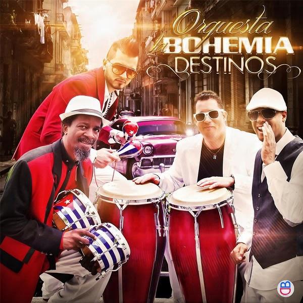 orquesta bohemia destinos