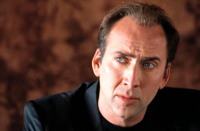 Nicholas Coppola — Nicolas Cage