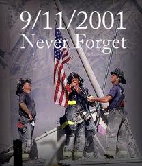 Never Forget September 11th