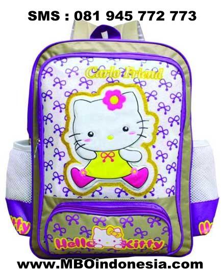Grosir Tas Sekolah Anak