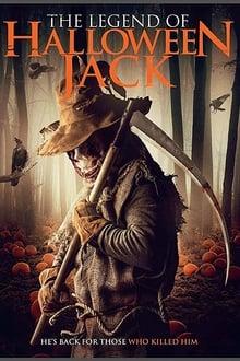 Watch The Legend of Halloween Jack Online Free in HD