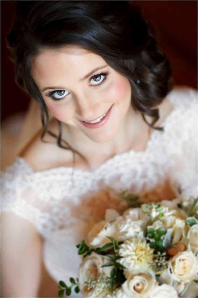 bridal makeup wedding scribner bend siegels portraits christi reynolds beauty