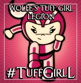 The Tuff Girl Legion