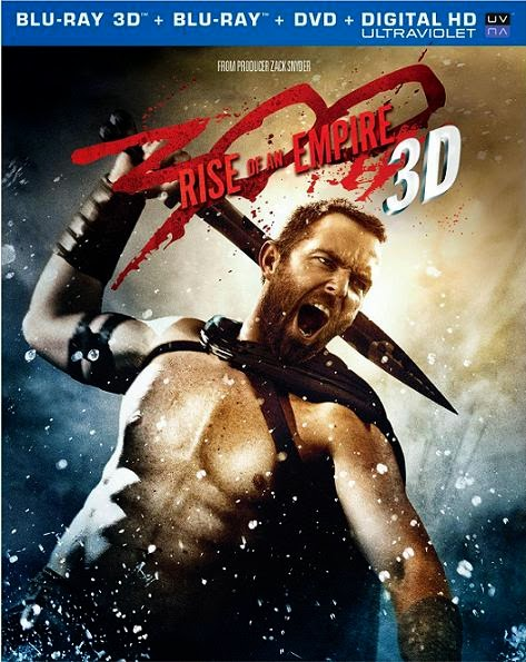 300: Rise Of An Empire 3D (300: El Origen de un Imperio)(2014) 1080p BRRip 3D SBS 2.2GB mkv Dual Audio AC3 5.1 ch