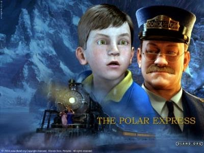 The Polar Express animatedfilmreviews.filiminspector.com