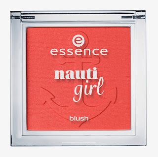 Essence Trend Edition - Nauti Girl - blush - www.annitschkasblog.de