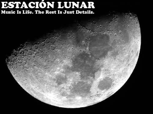 Estación Lunar
