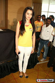 CCL 4 Chennai Rhinos Team Press Meet ~ Celebs Next