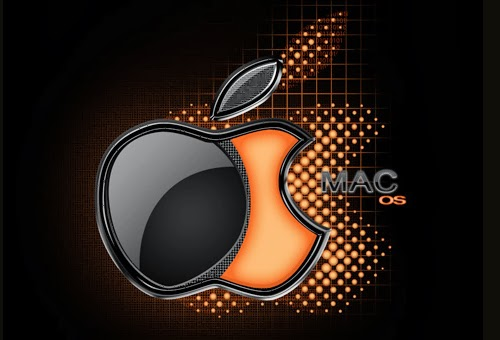 Mac OS X Logo