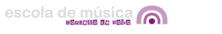 Escola de Música de Boiro