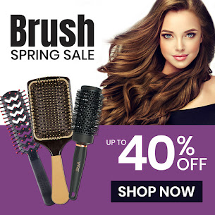 Brush Spring Sale