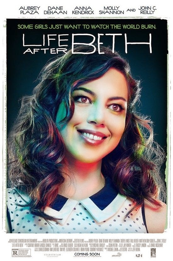 Download – Life After Beth - BDRip (2014)