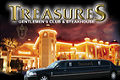 Treasures Gentlemens Club Las Vegas