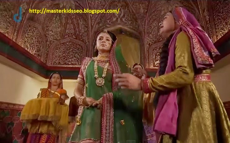 Sinopsis Jodha Akbar Episode 324