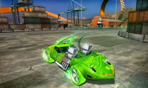 Hot Wheels World's Best Driver | Latestgames2.blogspot.com
