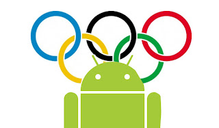 London 2012 Olympics andriod apps