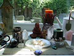 Elemental Altar