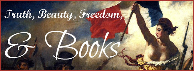 Truth, Beauty, Freedom, and Books