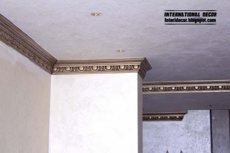 plaster cornice, ceiling cornice designs, gypsum cornice