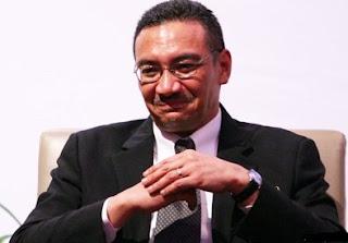 Pemimpin UMNO Lesbian Gay