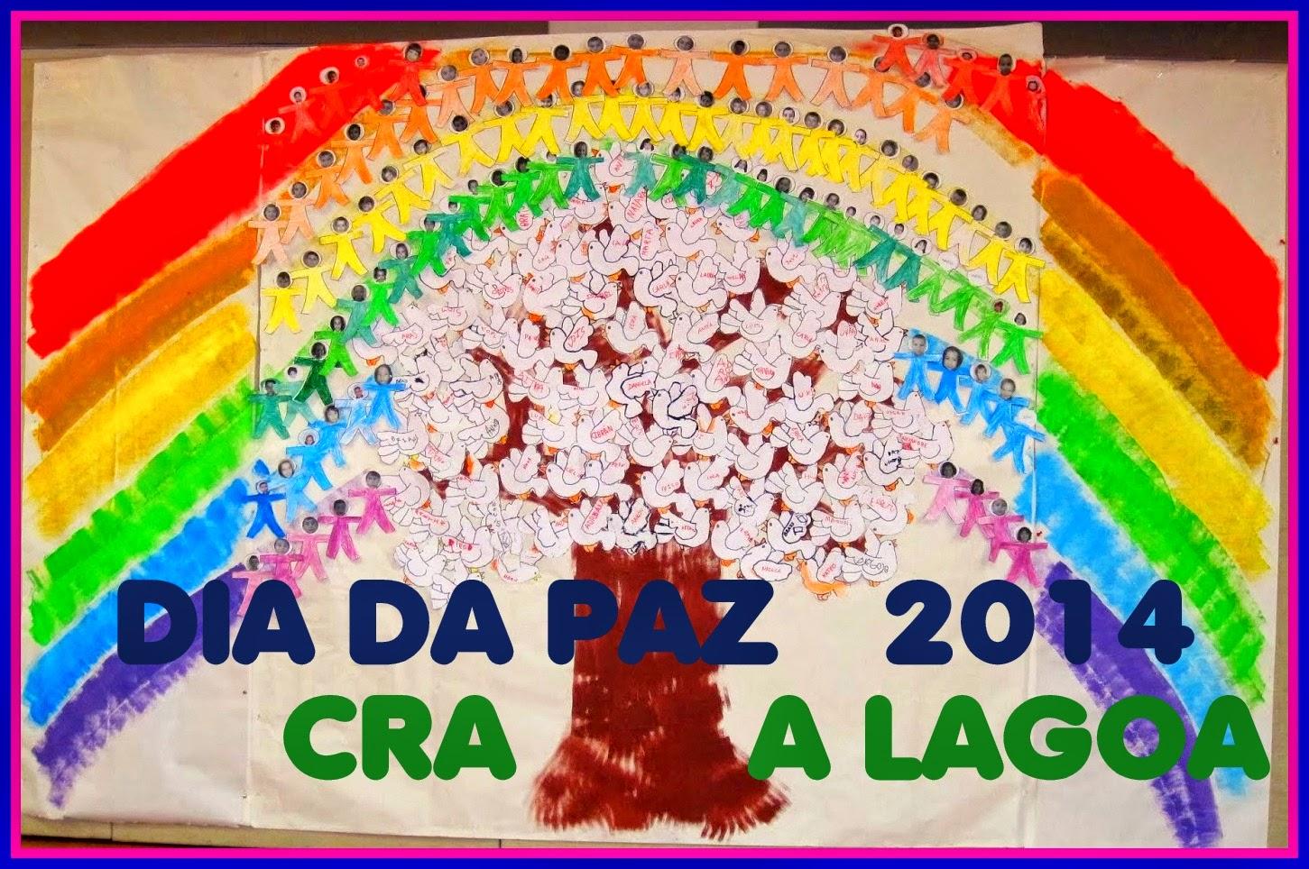 DIA DA PAZ 2014