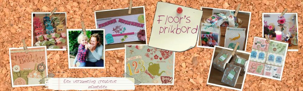 Floor's Prikbord