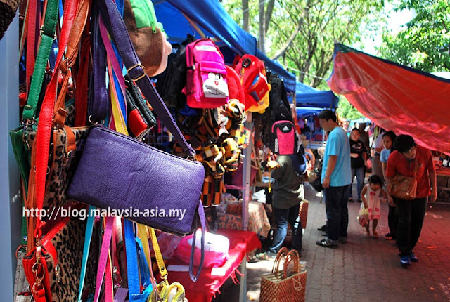 Tamu Jalan Gaya Sabah