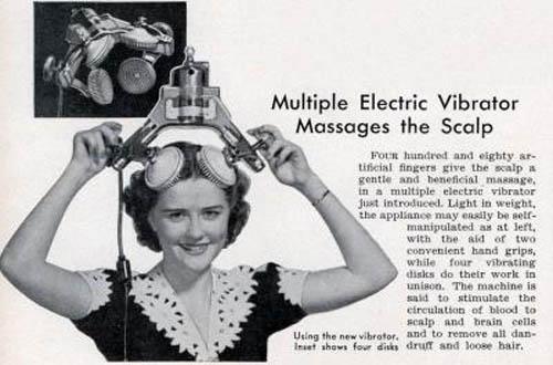 estranhas invenções